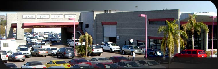 Bekelian Auto Group Hours of Operation and Directions